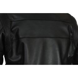 RTX Cruiser Harley Black Armoured Biker Jacket