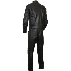 RTX Cruiser Pro Premium Leather Motorcycle Suit