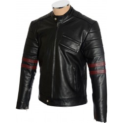RTX Aero Glider Leather Jacket