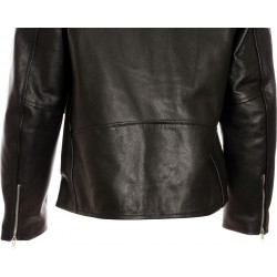 SALE - Aviation Glider Real Leather Jacket