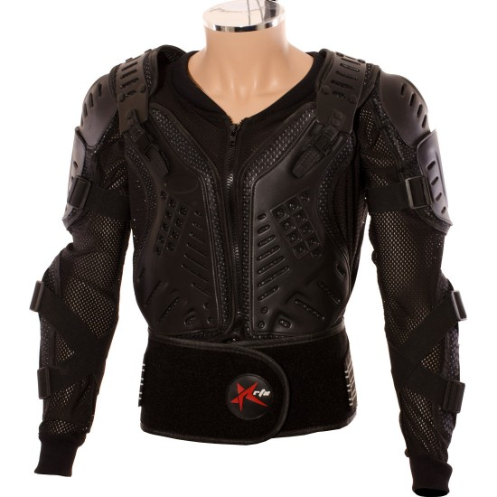 RTX Full Body Armoured Protection Jacket