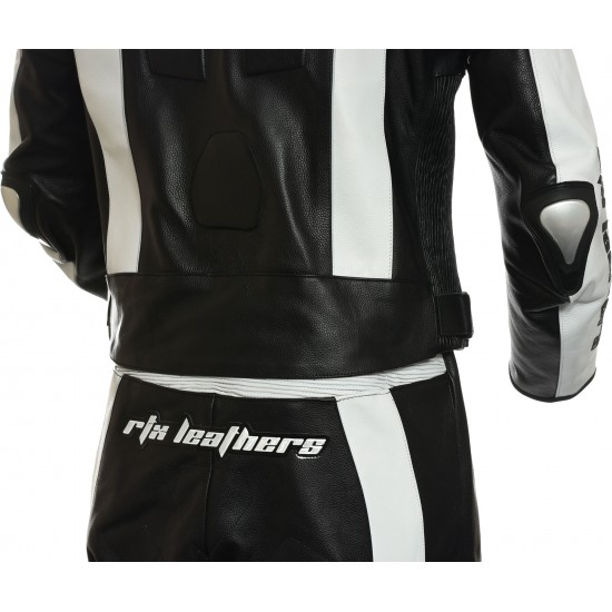 Blade Runner Pro RTX Biker Motorcycle Leather Suit