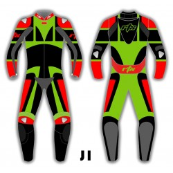 RTX Jaguar One Piece Biker Leather - 8 Colours