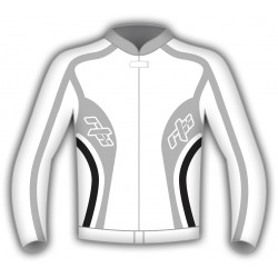 RTX Nova Leather Biker Jacket - Multiple Colour Options