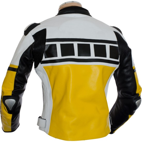 Kenny Roberts Laguna Seca Yellow Jacket