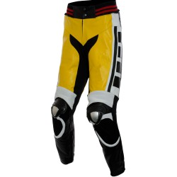 Kenny Roberts Leguna Seca Yellow Trouser