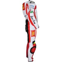 RTX Marco Simoncelli 2011 Race Leathers