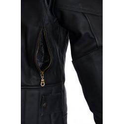 RTX Touring Professional Premium Matt Leather Jacket