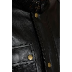 RTX Roadmaster Pure Biker Leather Jacket