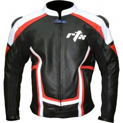 RTX Contender Leather Motorcycle Suit
