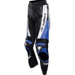 RTX Blue Aero Evo Biker Trouser