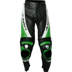 RTX Green Aero Evo Biker Trouser