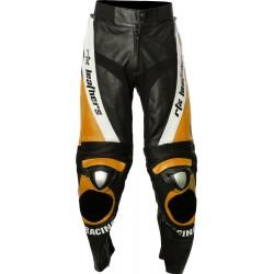 RTX Orange Aero Evo Biker Trouser