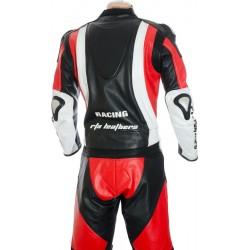 RTX Aero Evo Red Racing Leathers