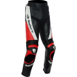 RTX Red Aero Evo Biker Trouser