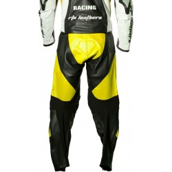RTX Aero Evo Yellow Racing Leathers