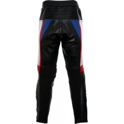 RTX GP Tech Leather Biker Pant