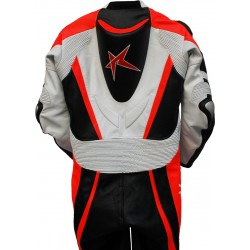 Pro-Tech Perforated One Piece Race Leathers