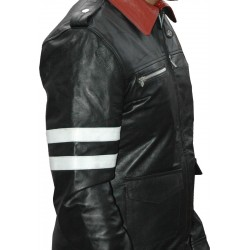 Prototype Rebellion Leather Jacket
