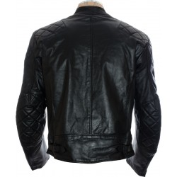 RTX Retro Sports Touring Leather Jacket