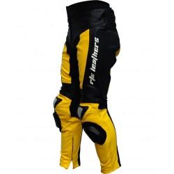 RTX Rossi WGP Replica Leather Trouser