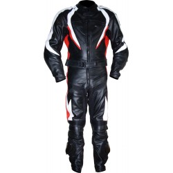 RTX Transformer Leather Motorcycle Suit