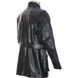 RTX Trialmaster Vintage Leather Jacket