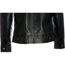 Saints ROW Leather Jacket
